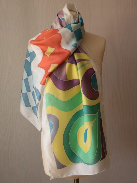 foulard colores