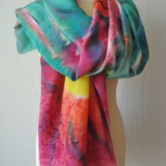 exclusive scarf