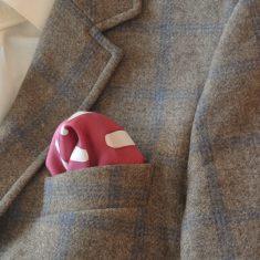 pañuelos de caballero